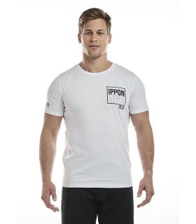 Camiseta Ippon Style Blanca