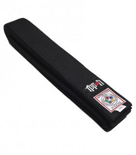Cinturon Negro Ippon Gear Legend IJF