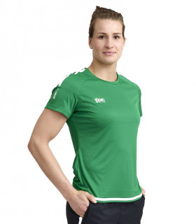 IPPON GEAR TEAM FIGHTER CAMISETA MUJER